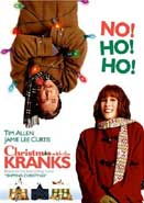 Christmas with the Kranks cover