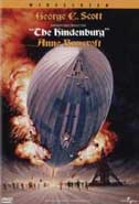 Hindenburg, The cover