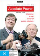 Absolute Power (TV Series) cover
