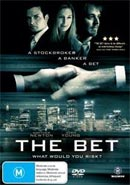 Bet, The cover
