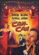 Can-Can cover