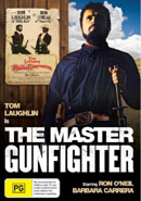 Master Gunfighter, The cover