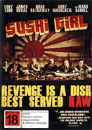 Sushi Girl cover