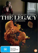 Legacy, The - Series 1 (TV Series) cover