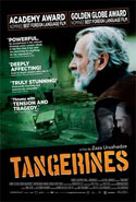 Tangerines cover