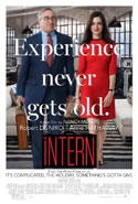 Intern, The cover