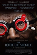 Look of Silence, The cover