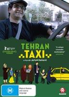 Tehran Taxi