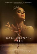 A Ballerina's Tale cover
