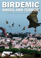 Birdemic: Shock and Terror cover