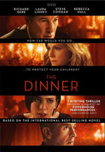 Dinner, The cover