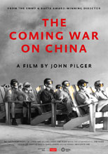 Coming War on China, The cover
