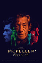 McKellen: Playing the Part cover
