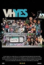 VHYes cover