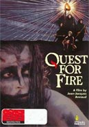 Quest for Fire cover