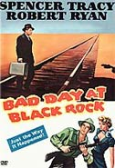 Bad Day at Black Rock cover