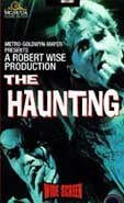 Haunting, The cover