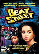 Beat Street cover