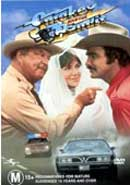 Smokey and the Bandit cover