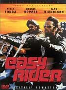 Easy Rider cover