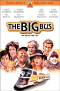 Big Bus, The cover